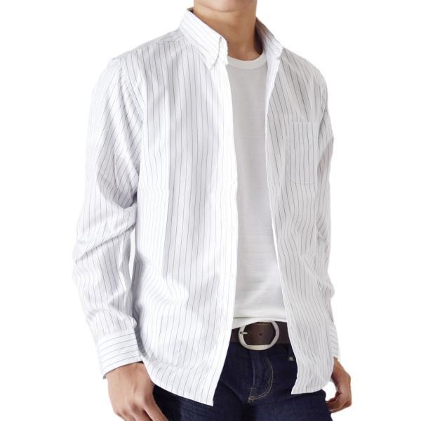 シャツ メンズ チェック柄 長袖 シャツ セール 送料無料 通販M《M1.5》|aronacasual|23
