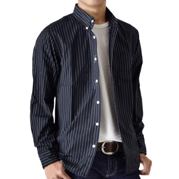 シャツ メンズ チェック柄 長袖 シャツ セール 送料無料 通販M《M1.5》|aronacasual|25