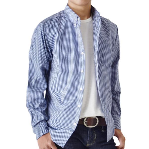 シャツ メンズ チェック柄 長袖 シャツ セール 送料無料 通販M《M1.5》|aronacasual|27