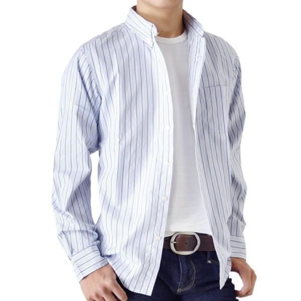 シャツ メンズ チェック柄 長袖 シャツ セール 送料無料 通販M《M1.5》|aronacasual|29