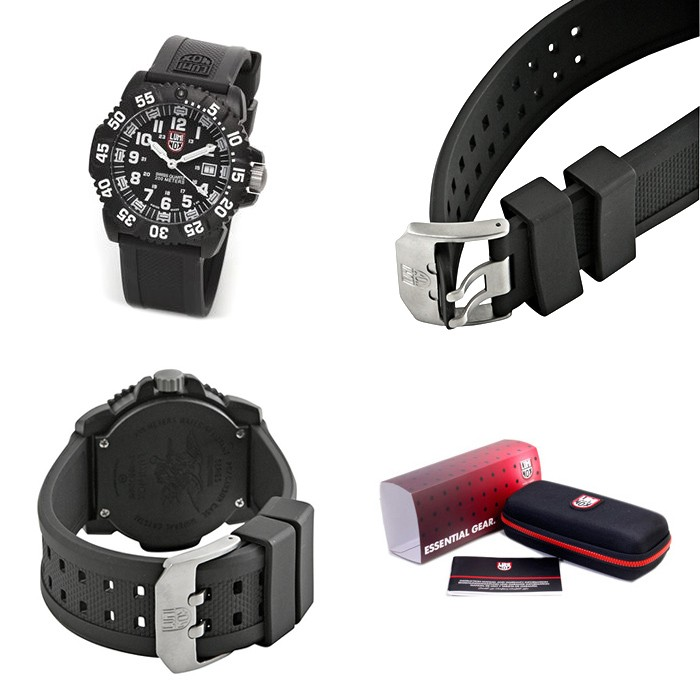 luminox ルミノックス 腕時計