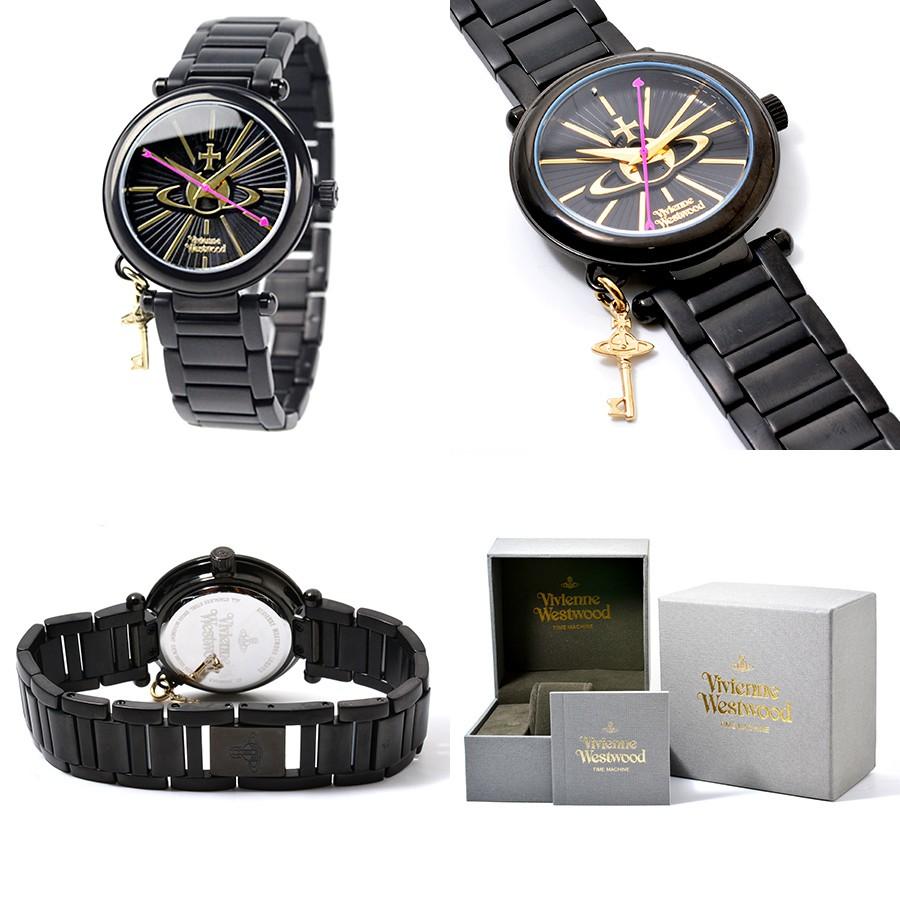 VIVIENNE WESTWOOD ヴィヴィアン・ウエストウッド 腕時計
