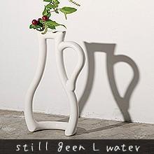 still geen L water