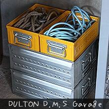 DULTON D.M.S GARAGE 6L