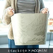 stacksto, baquet MOOMIN