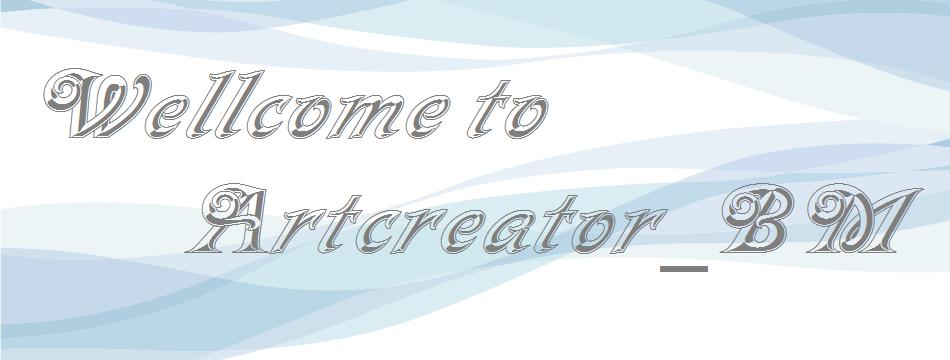 Artcreator-BM