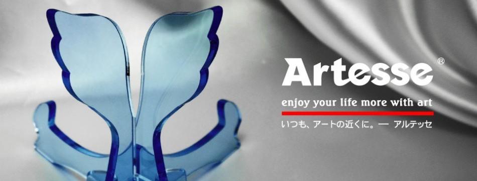 イーゼル&皿立て専門店アルテッセ