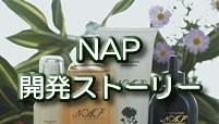 NAP開発ストーリー
