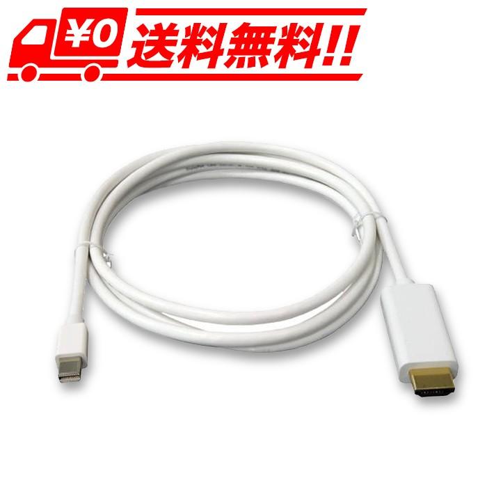 Thunderbolt Port - HDMI 変換