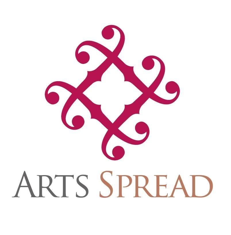 アーツスプレッドECサイト ロゴ