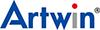 株式会社Artwin ロゴ