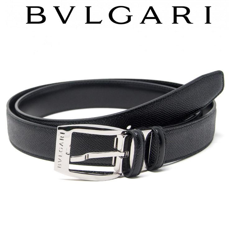superior quality b9032 be748 ブルガリ BVLGARI ベルト メンズ エリプス 新品 23384