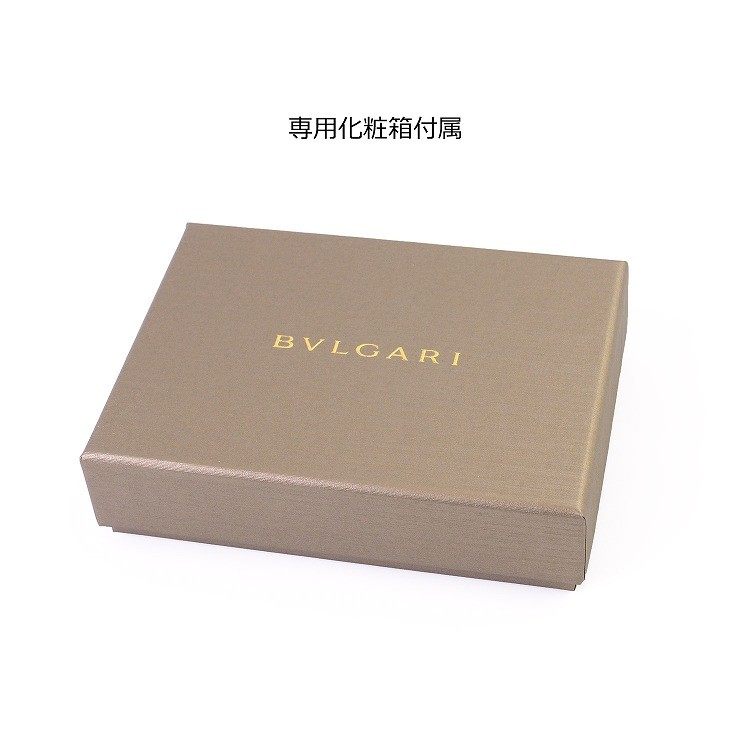 4ccc2d2fb412 ブルガリ 財布 メンズ 二つ折り Wallets Italian ブランド BVLGARI ...