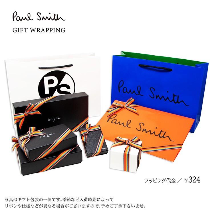 c0a26be2eb5a ポールスミス 財布 二つ折り財布 新作 メンズ ファスナー Paul Smith ...