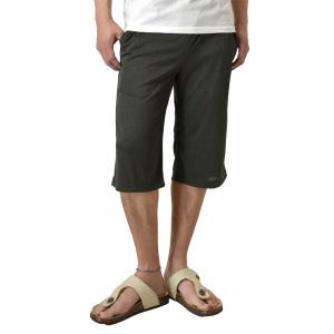 ステテコ メンズ 感動ドライ 吸汗速乾 接触冷感 UVカット UPF50+ すててこ 伸縮 イージーパンツ パジャマ セール mens アルージェ