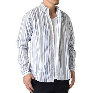 チェックシャツ シャツ 柄シャツ 長袖シャツ メンズ セール mens アルージェ