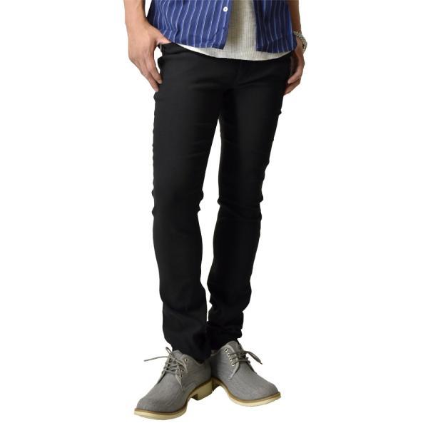 チノパン 伸縮 ストレッチ  イージーパンツ ダメージデニム デニム スキニー メンズ ジーンズ セール 大きいサイズ M L LL 3L 40歳 ボトムス ジョガーパンツ|aruge|22