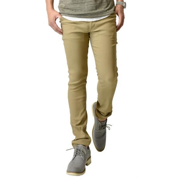 チノパン 伸縮 ストレッチ  イージーパンツ ダメージデニム デニム スキニー メンズ ジーンズ セール 大きいサイズ M L LL 3L 40歳 ボトムス ジョガーパンツ|aruge|25