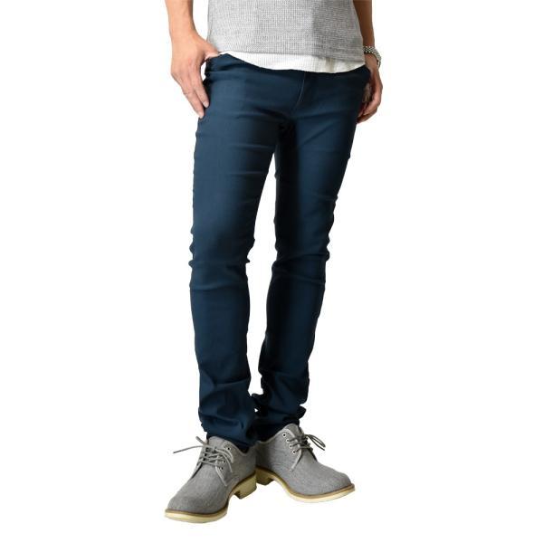 チノパン 伸縮 ストレッチ  イージーパンツ ダメージデニム デニム スキニー メンズ ジーンズ セール 大きいサイズ M L LL 3L 40歳 ボトムス ジョガーパンツ|aruge|26