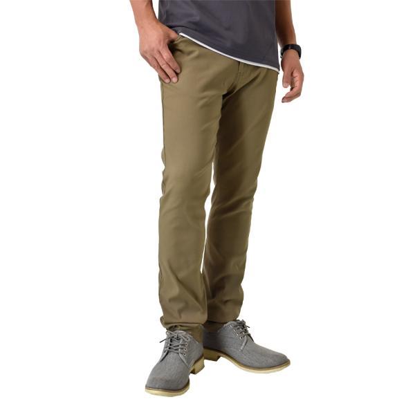チノパン 伸縮 ストレッチ  イージーパンツ ダメージデニム デニム スキニー メンズ ジーンズ セール 大きいサイズ M L LL 3L 40歳 ボトムス ジョガーパンツ|aruge|28