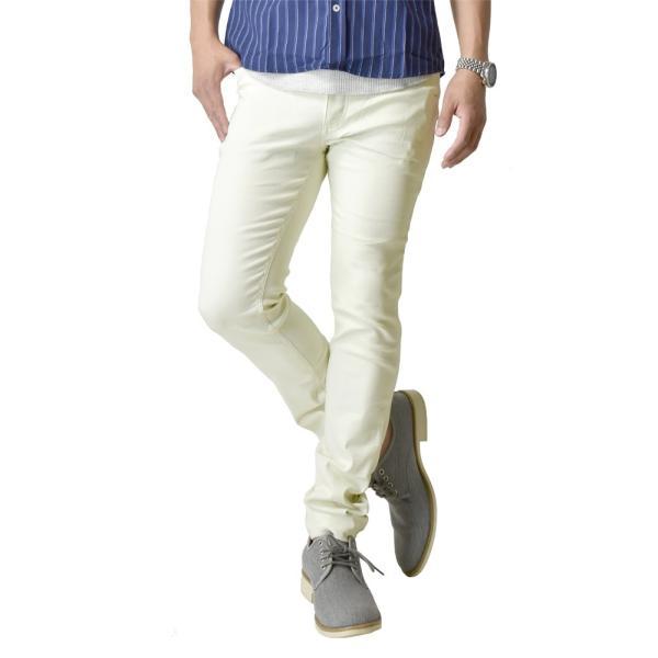 チノパン 伸縮 ストレッチ  イージーパンツ ダメージデニム デニム スキニー メンズ ジーンズ セール 大きいサイズ M L LL 3L 40歳 ボトムス ジョガーパンツ|aruge|23