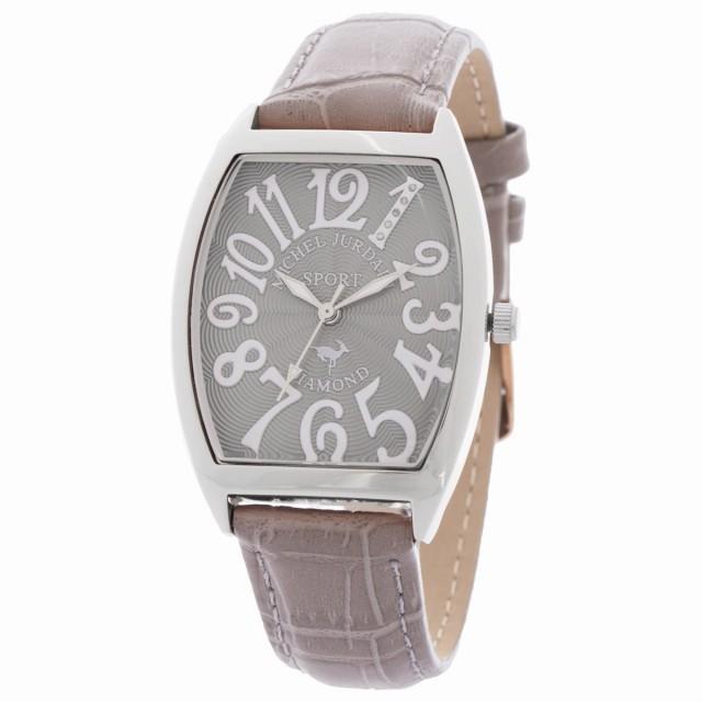 ミッシェルジョルダン MICHEL JURDAIN SPORTダイヤモンド メンズ レディース 腕時計 ブランド aruim 10