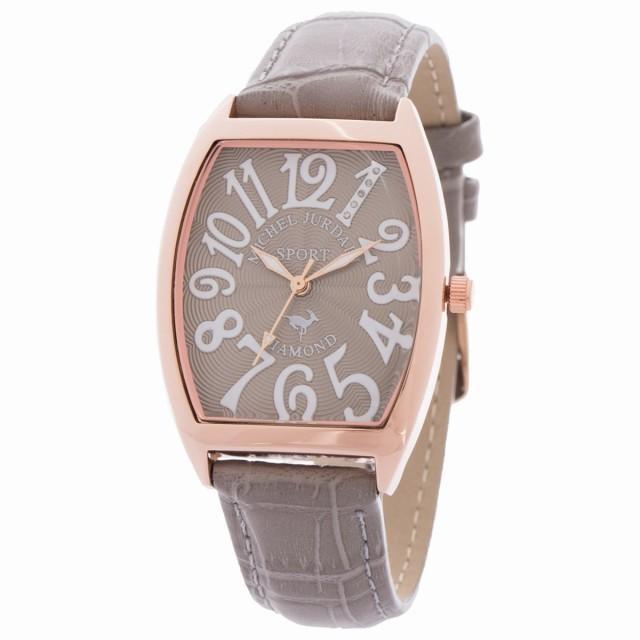 ミッシェルジョルダン MICHEL JURDAIN SPORTダイヤモンド メンズ レディース 腕時計 ブランド aruim 17
