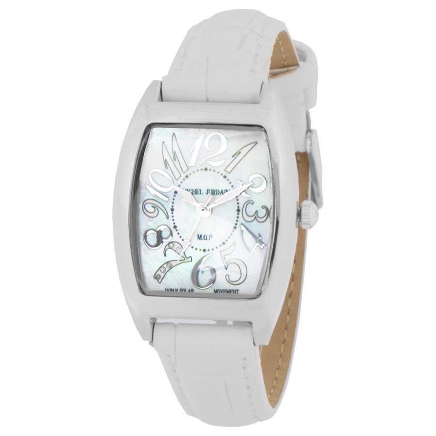 ソーラー ミッシェルジョルダン 腕時計 レディース ダイヤモンド MICHEL JURDAIN SL-2000 ブランド 安い|aruim|05