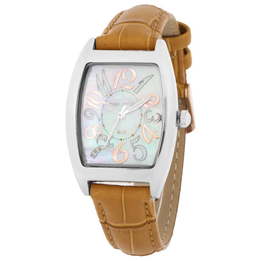 ソーラー ミッシェルジョルダン 腕時計 レディース ダイヤモンド MICHEL JURDAIN SL-2000 ブランド 安い|aruim|07