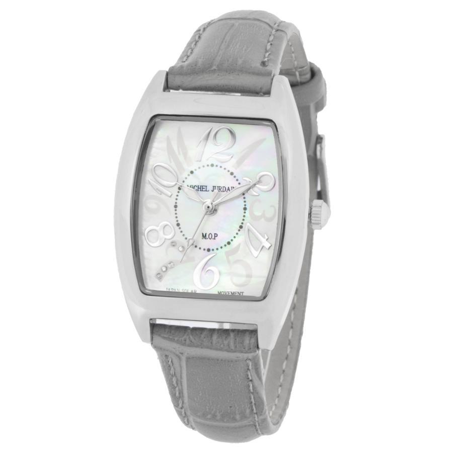 ソーラー ミッシェルジョルダン 腕時計 レディース ダイヤモンド MICHEL JURDAIN SL-2000 ブランド 安い|aruim|08