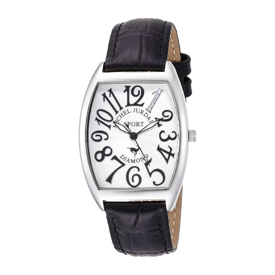 ミッシェルジョルダン MICHEL JURDAIN SPORTダイヤモンド メンズ レディース 腕時計 ブランド aruim 12