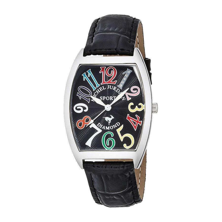 ミッシェルジョルダン MICHEL JURDAIN SPORTダイヤモンド メンズ レディース 腕時計 ブランド aruim 08