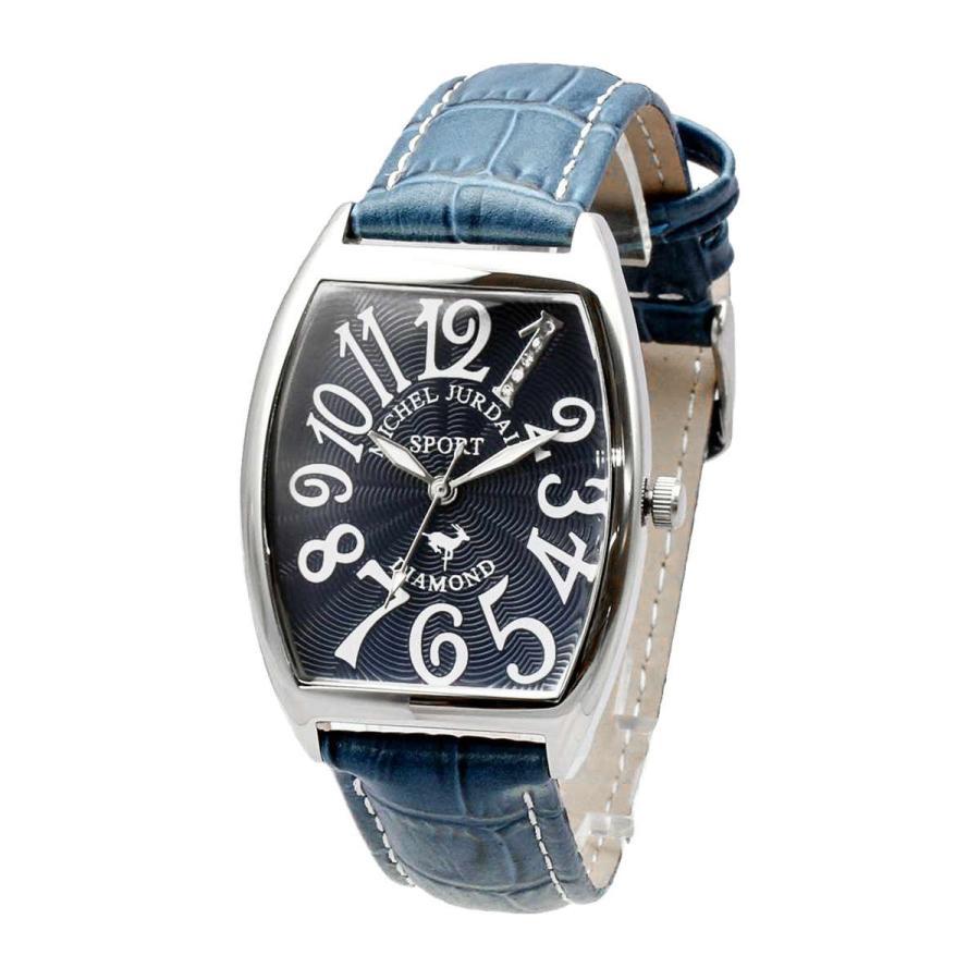 ミッシェルジョルダン MICHEL JURDAIN SPORTダイヤモンド メンズ レディース 腕時計 ブランド aruim 09