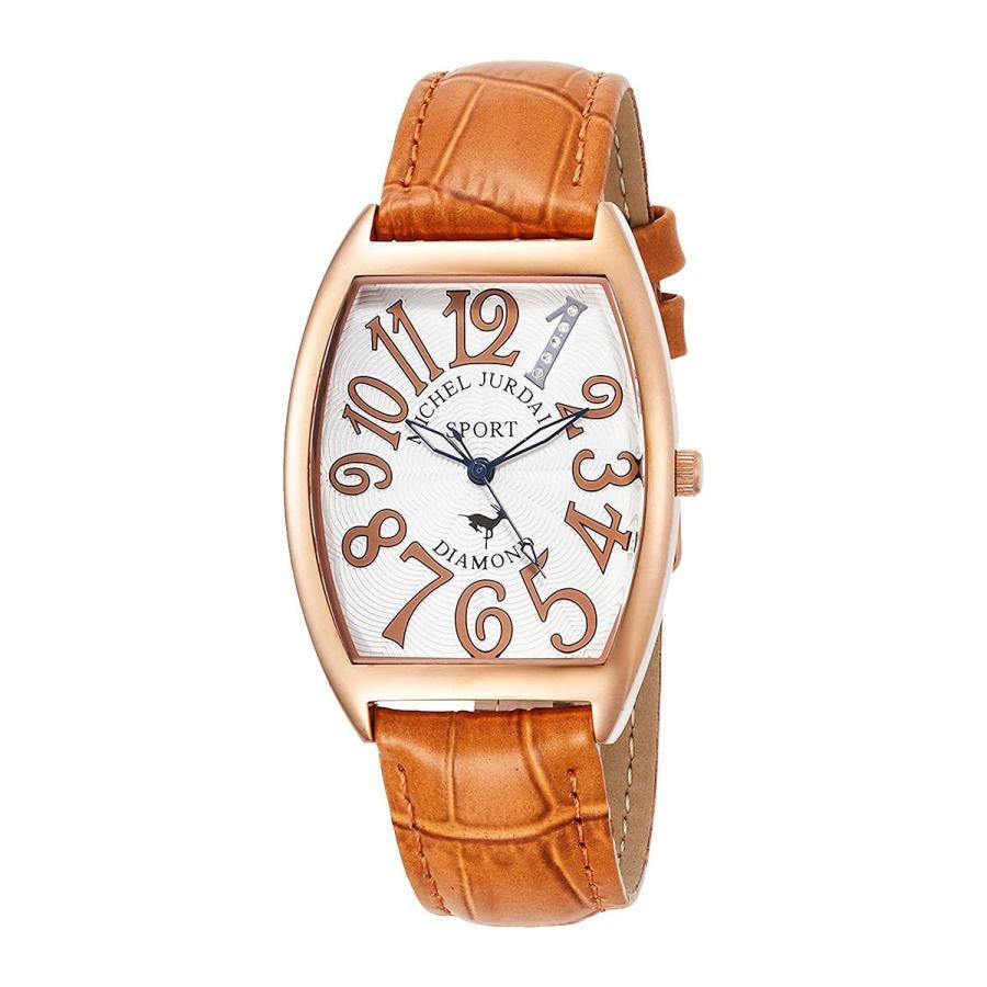 ミッシェルジョルダン MICHEL JURDAIN SPORTダイヤモンド メンズ レディース 腕時計 ブランド aruim 13