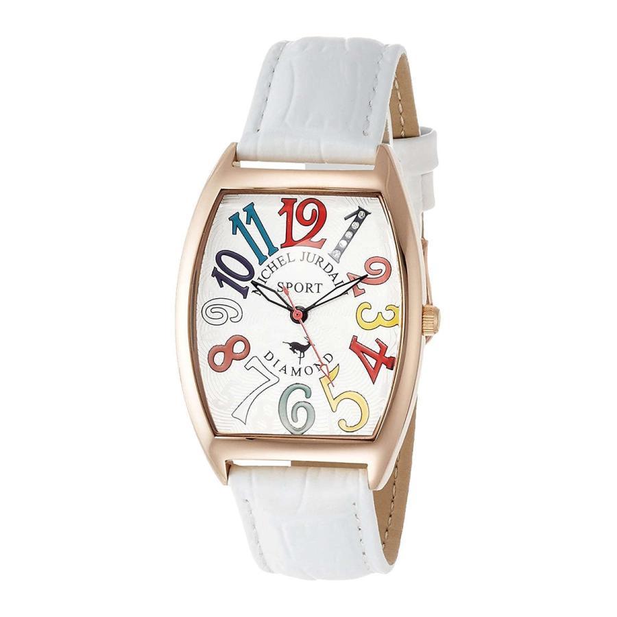 ミッシェルジョルダン MICHEL JURDAIN SPORTダイヤモンド メンズ レディース 腕時計 ブランド aruim 14
