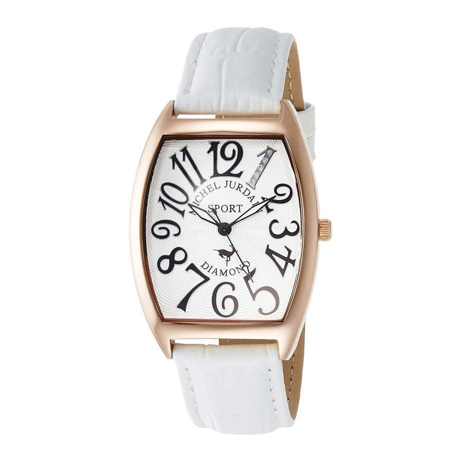 ミッシェルジョルダン MICHEL JURDAIN SPORTダイヤモンド メンズ レディース 腕時計 ブランド aruim 15