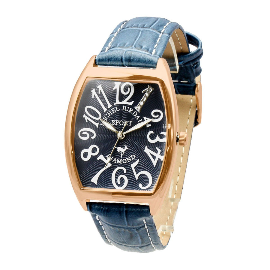 ミッシェルジョルダン MICHEL JURDAIN SPORTダイヤモンド メンズ レディース 腕時計 ブランド aruim 16
