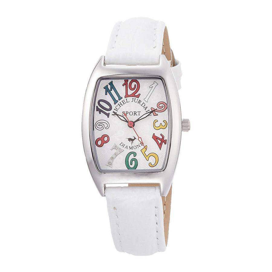 ミッシェルジョルダン MICHEL JURDAIN SPORTダイヤモンド メンズ レディース 腕時計 ブランド aruim 11