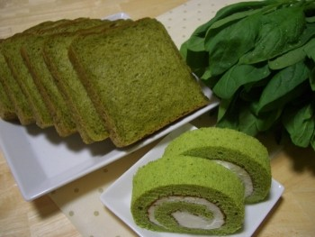 野菜粉末「ほうれん草」150メッシュ(100g)