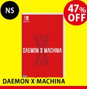 【NS】DAEMON X MACHINA