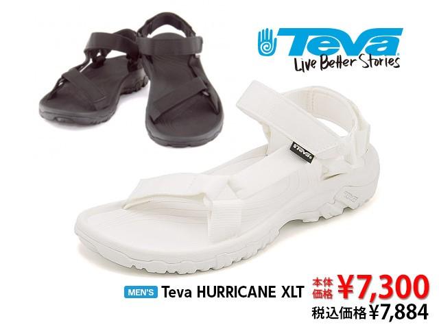 Teva(テバ) HURRICANE XLT(ハリケーンXLT)