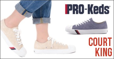PRO-Keds(プロケッズ) COURT KING