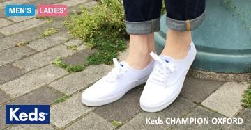 Keds(ケッズ) CHAMPION(チャンピオン)
