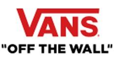 vansヴァンズ