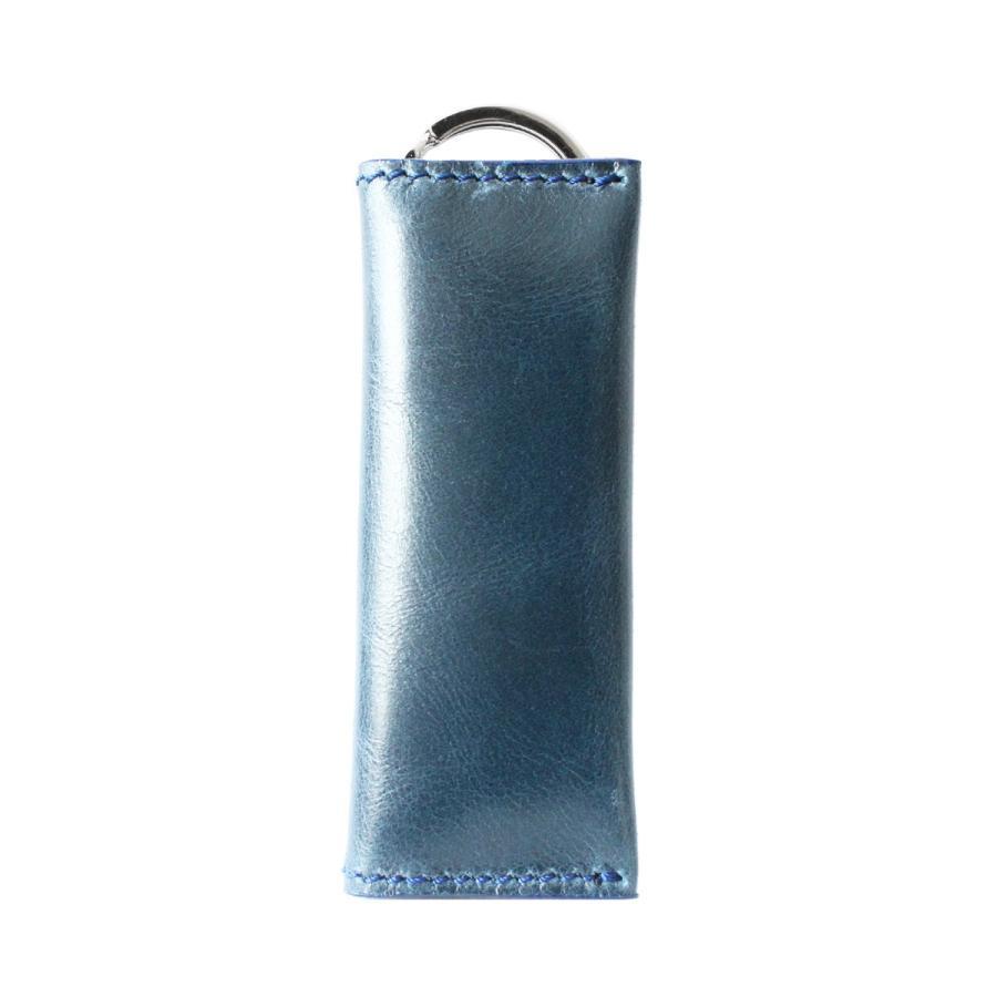キーケース メンズ レディース 本革 レザー 小銭入れ ミニ財布 お札 収納 小さい 薄い 軽い ミニマリスト|asianarts|25