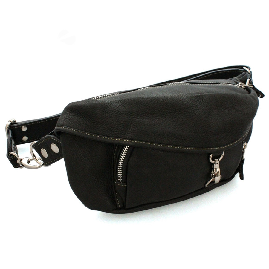バッグ メンズ ボディバッグ 本革 レザー ウエストバッグ 斜めがけ ヒップバッグ 大容量|asianarts|11
