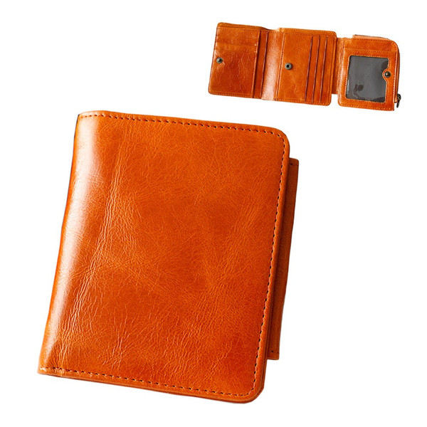 財布 二つ折り財布 メンズ レディース 本革 レザー ショートウォレット コンパクトウォレット バロンレザー|asianarts|17