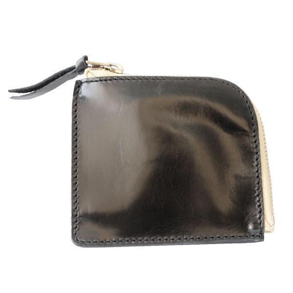 財布 ミニ財布 メンズ レディース 本革 イタリアンレザー ラウンドファスナー 小銭入れあり コンパクト スリム 小さい 薄い 機能性|asianarts|19