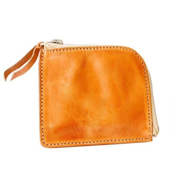財布 ミニ財布 メンズ レディース 本革 イタリアンレザー ラウンドファスナー 小銭入れあり コンパクト スリム 小さい 薄い 機能性|asianarts|20