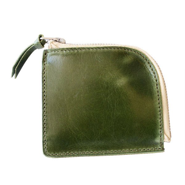 財布 ミニ財布 メンズ レディース 本革 イタリアンレザー ラウンドファスナー 小銭入れあり コンパクト スリム 小さい 薄い 機能性|asianarts|22